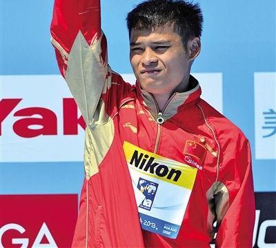 移民澳洲的跳水冠军怒批:孙杨就算上诉成功,也会倒在三千米跑上