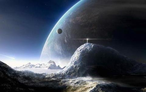 月球离地球越来越远?科学家:这会给地球带来巨大危机!