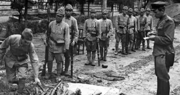 二战时期,为何苏军打日军轻而易举,美军装备精良却损失惨重?