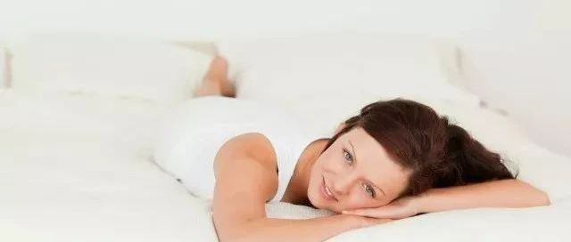 瘦身丨你们想要的躺着就能瘦,居然还真的有……