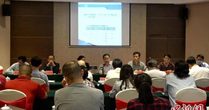 福建漳州台胞谈惠台政策:提升就业创业信心