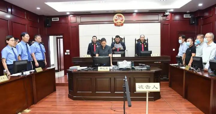 山东郯城13人恶势力犯罪团伙敲诈勒索、寻衅滋事、诈骗一案一审宣判:数罪并罚