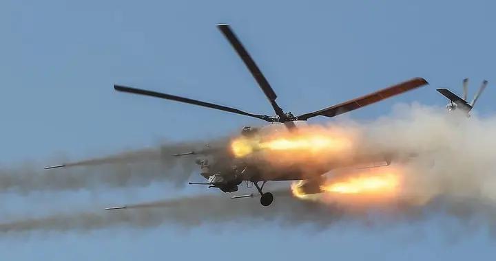 米-28NM武装直升机开始量产 俄军订购近百架