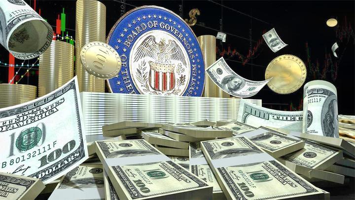 去美元化进入白热化,中国抛售千亿美债,美国例外论的终结