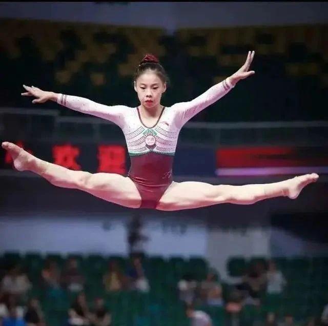 厉害了,石首女孩!勇夺全国锦标体操赛单项冠军 ,目标出战东京奥运会…