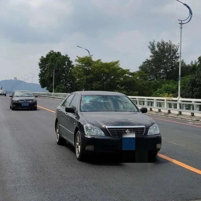 今天,惠州大桥恢复通行