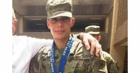 美陆军基地又有士兵离奇失踪 上月失踪一名23岁核能专家