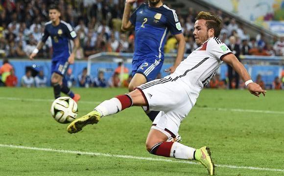 世界杯最难服众的一届冠亚军是谁?看那届世界杯金球奖是谁就知道