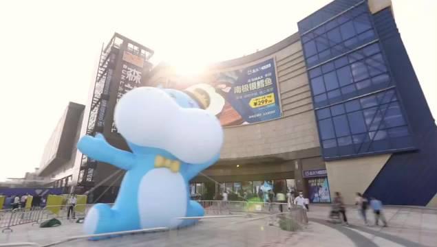 现场|盒马仓储式X会员店正式开业 国庆节与中秋节当日……