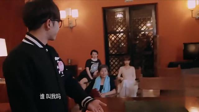 花儿与少年刘涛