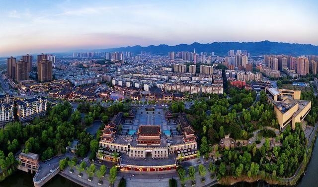 2240万左右!重庆市璧山区旧住宅小区改造