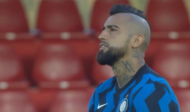 0/21赛季意甲第一轮补赛开打,国际米兰对阵升班马贝内文托
