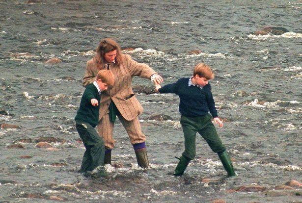 王室育儿:女王因布丁炒掉保姆,梅根连换三个保姆