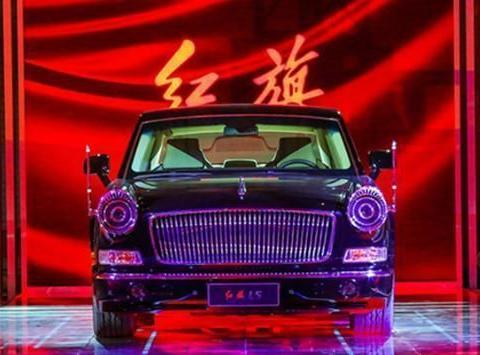 9月汽车销量出炉,红旗又是第一个公布,月销量再创新高!