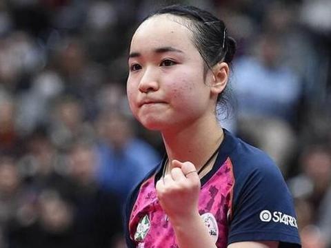 首位奥运会女单冠军陈静:女乒决赛都是中国人啊!我不同意让球