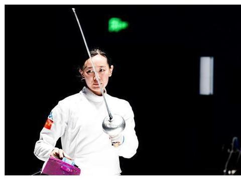 无厘头!击剑世界冠军因跳绳不及格被淘汰,体能测试难倒多少名将