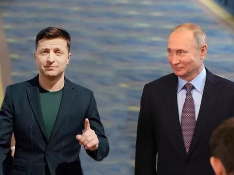 """乌克兰:""""罗斯""""为专属称谓,俄罗斯应叫""""莫斯科维亚"""""""