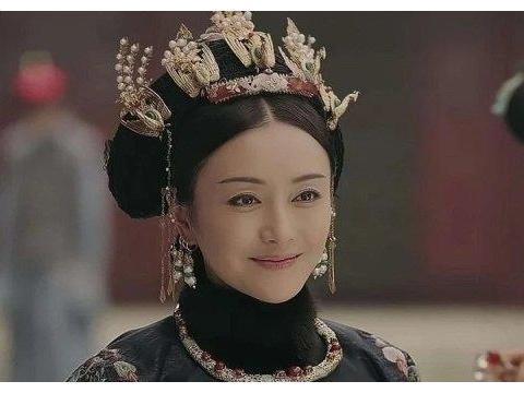 孝和睿皇后成为继后,却不让儿子谋夺帝位,还爱屋及乌疼爱旻宁