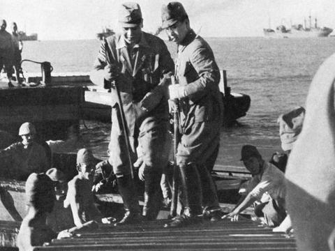 52万日军困守菲律宾,活活饿死一大半,他们为何不就地找食物
