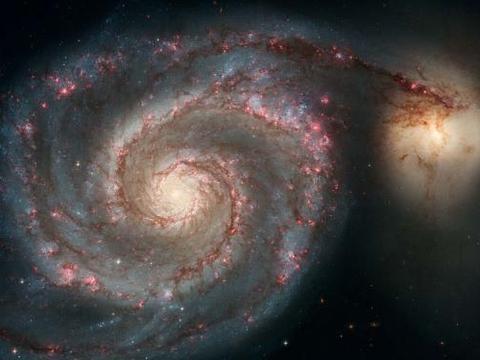 激动人心的发现:天文学家首次发现河外行星的存在