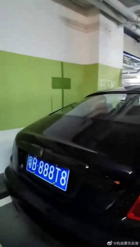 劳斯莱斯全新魅影,看到它的车漆工艺,就知道贵在哪里!
