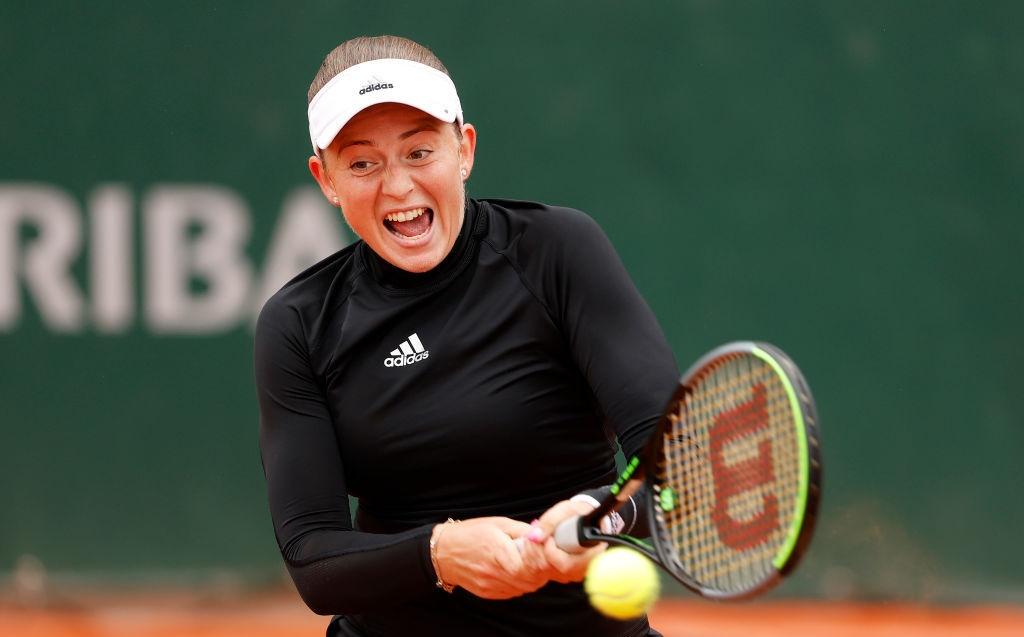 2号种子出局!法网第二轮演出强强对话,前赛会冠军闯关成功!