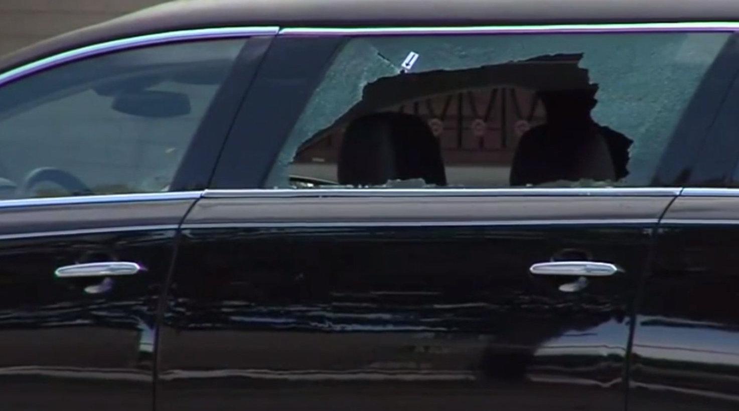 美国密尔沃基起枪声:嫌犯持枪扫射葬礼致7伤……