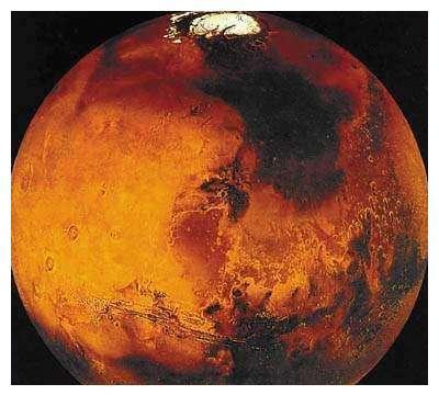 马斯克:火星移民不是梦!30年内,百万人类或将成功移民火星