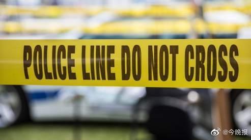 美国密尔沃基市一葬礼发生枪击案……