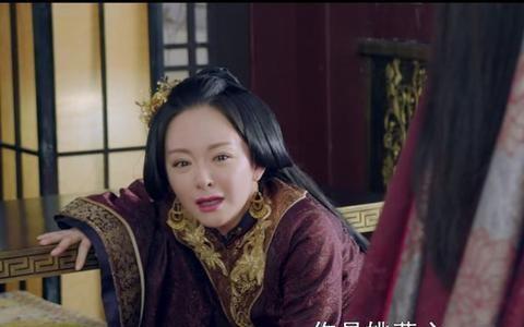 《凤唳九天》莫婉得知堕胎药真相,皇帝是因这个原因才下的毒手!