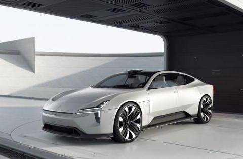 未来与当下 极星正在构建它的电动帝国