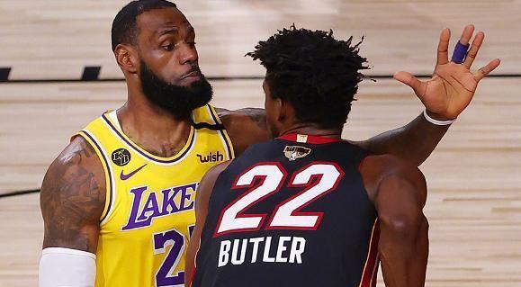 今天NBA总决赛G1来袭,热火面对湖人,两队在季后赛前三轮都是输了3场比赛