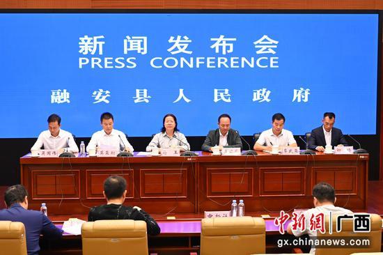 广西融安将举办第20届龙舟公开赛 超百支队伍参与角逐