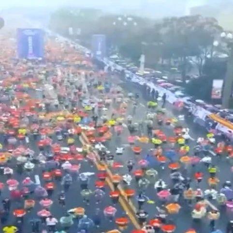 """陕西七套:""""一带一路""""陕西咸阳2020中国杯城市定向赛新闻发布会西安举行"""