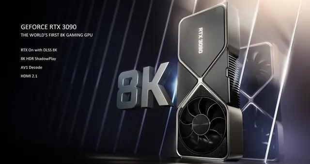 索尼电视4K 120FPS游戏首秀 和RTX30显卡绝配