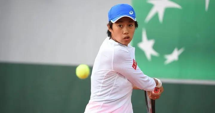 向李娜看齐!法网中国唯一金花晋级32强,追平个人最好成绩