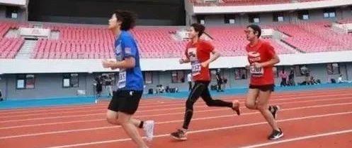 世界冠军栽在「体能测试」:运动员们要学好用好体能测试新规则