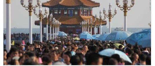 CNN的这篇报道 让反华分子心态崩了