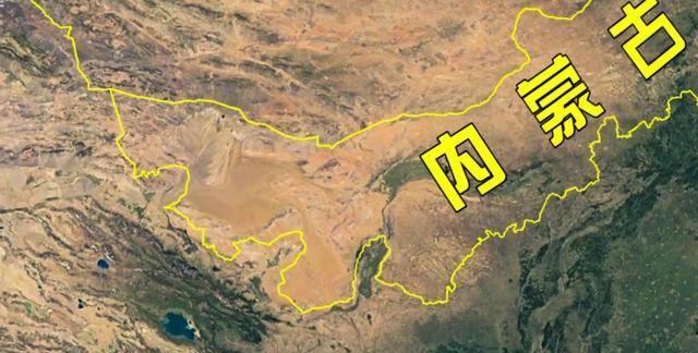 内蒙古和蒙古的差距在哪里?两地资源丰富 但经济增长却相差甚远...
