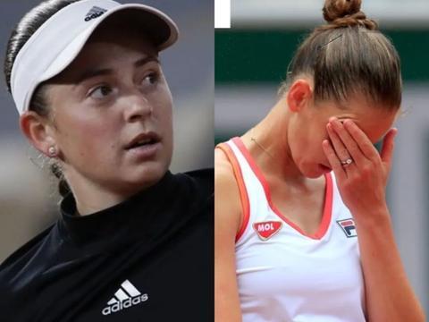 奥斯塔彭科与卡普利斯科娃:世界第一和大满贯谁更难得?