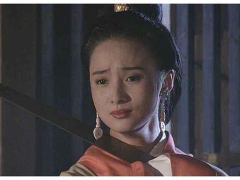 蒋勤勤21岁,佟丽娅21岁,杨幂21岁,杨蓉21岁,谁最美?