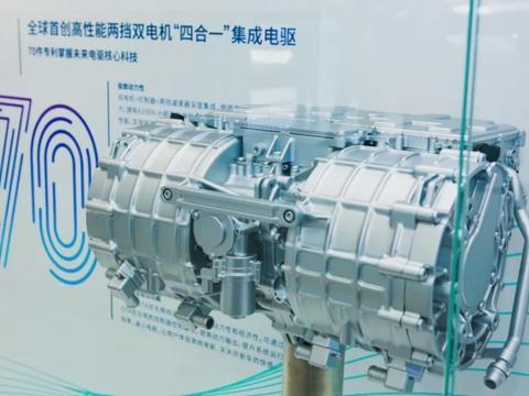 2020北京车展:富二代广汽新能源,实力+创新