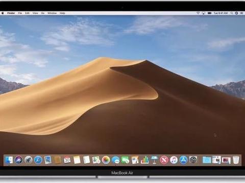 苹果为macOS Mojave带来了有问题的Safari 14和安全更新