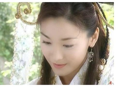 那些被遗忘的台湾女星,江祖平美貌不输蒋勤勤,林韦君吊打陈乔恩