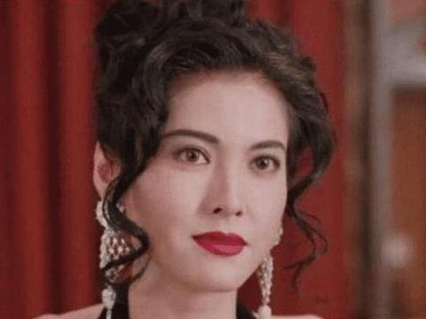 """她被称为""""顶级美女"""",与影帝一起生活了8年"""