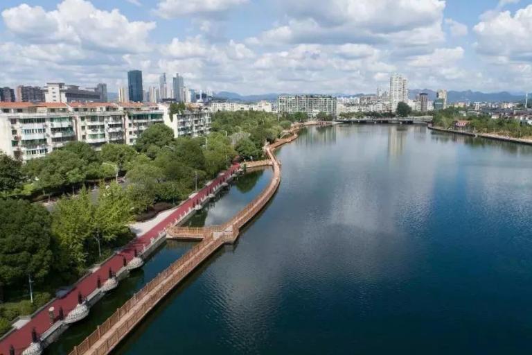 """金华gdp_浙江""""被轻视""""的城市,GDP与哈尔滨不相上下,知名度不及金华"""