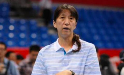 赖亚文会不会接替郎平成为女排主教练?
