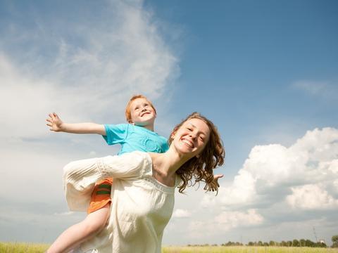 父母常带孩子去这3个地方,不仅情商高,长大更容易成大器