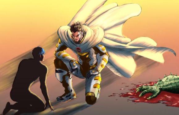 一拳超人:为什么从爆破出道到现在一直被黑?与