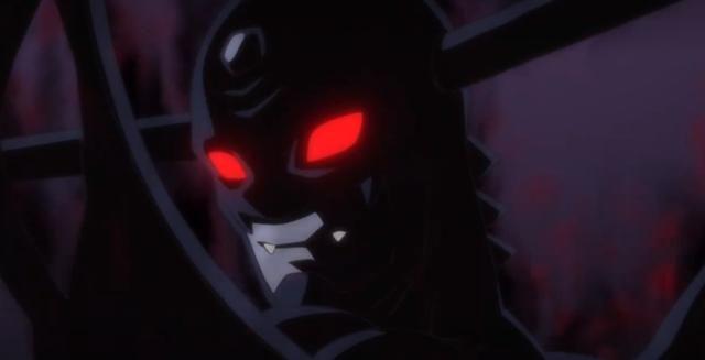 新数码宝贝:奥米加兽又来了,恶魔兽排面暴涨